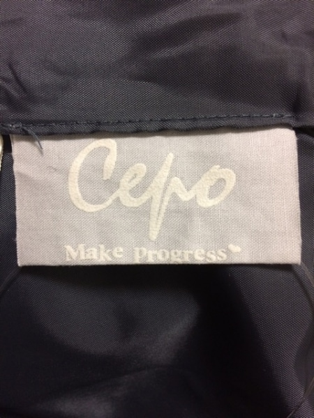CEPO(セポ) コート レディース美品  グレー