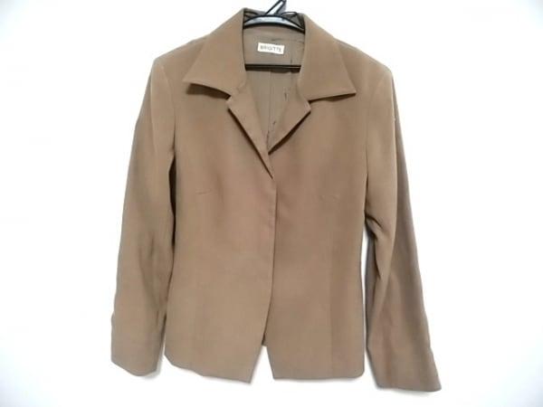 ブリジット ジャケット サイズ11 M美品