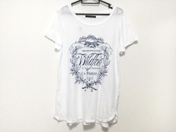 ワイルドフォックス 半袖Tシャツ サイズS