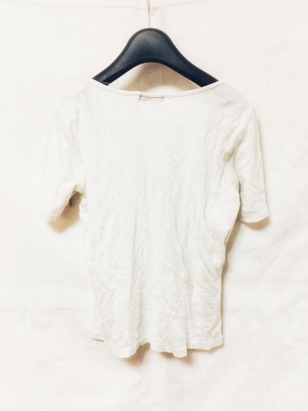 SONIARYKIEL(ソニアリキエル) 半袖Tシャツ レディース 白×黒 SONIA 2