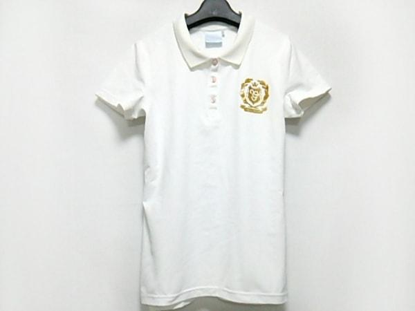 ALBERO(アルベロ) 半袖ポロシャツ サイズS