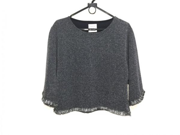 センスオブプレイス 長袖セーター美品