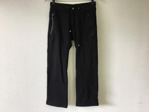 ダルタンボナパルト パンツ サイズ46(J) 黒
