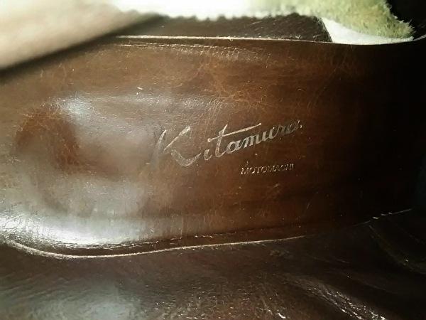 KITAMURA(キタムラ) ロングブーツ 23 レディース ベージュ スエード 6