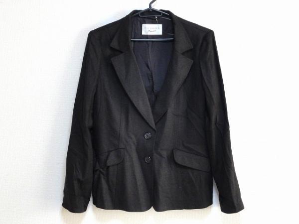 プルミエール ジャケット サイズ11 M美品
