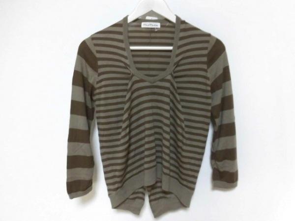 マオメイド 長袖セーター サイズM美品