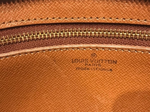 ルイヴィトン ショルダーバッグ モノグラム ジュヌ・フィーユ M51226 6