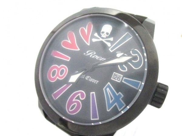 エンジェルクローバー 腕時計 BE44 メンズ