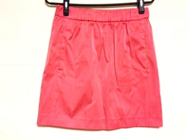 パンセ ミニスカート サイズ38 M美品