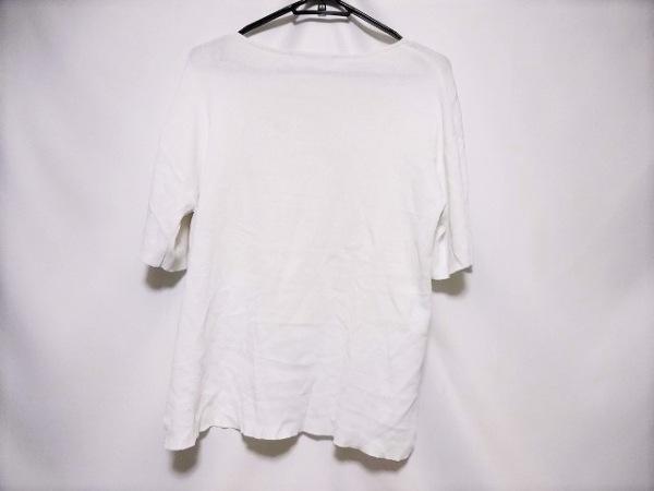 センスオブプレイス 半袖セーター サイズF