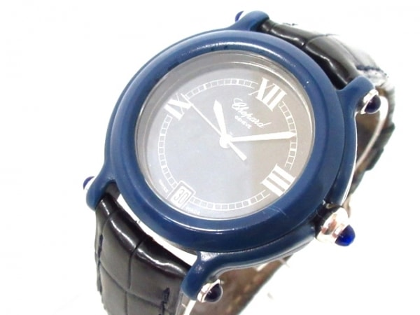ショパール 腕時計 ハッピースター 27/7778