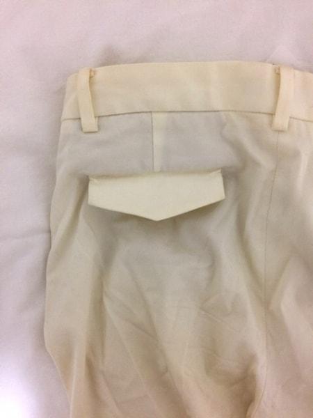 DES PRES(デプレ) パンツ サイズ0 XS レディース アイボリー 7