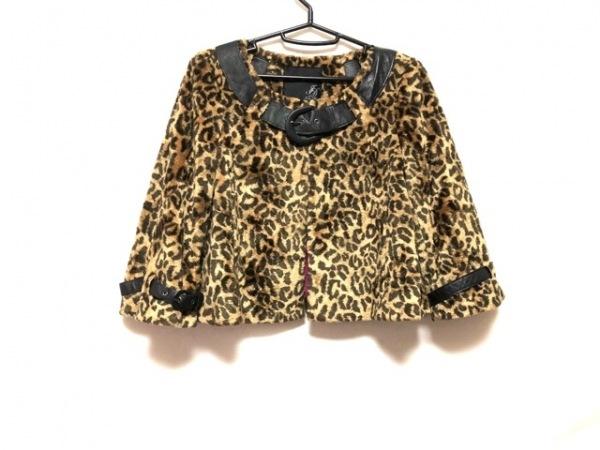ジョリーデイズ ジャケット サイズ2 M美品