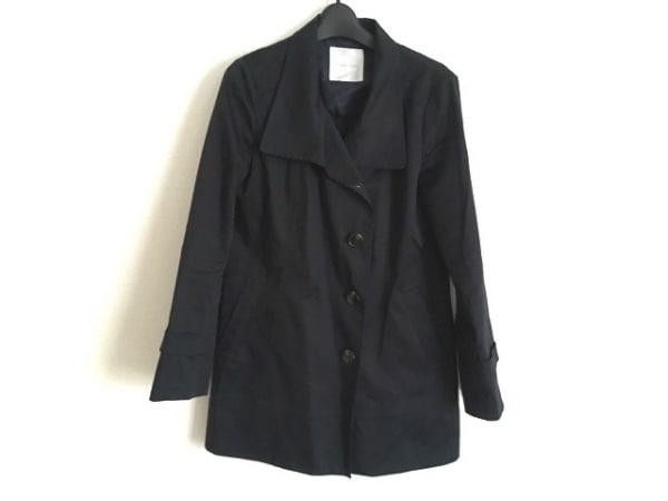 スタイルコム コート サイズ11 M 黒