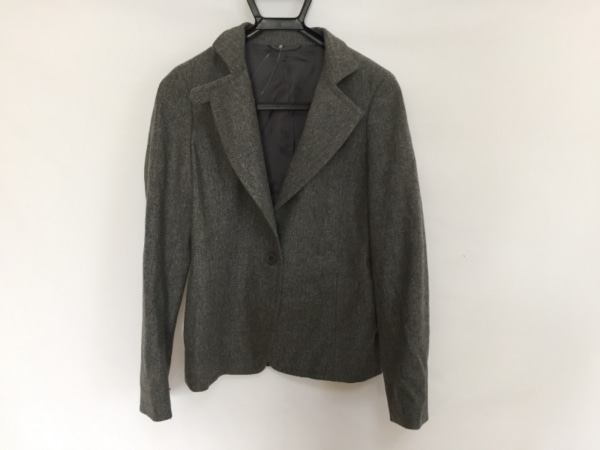 キヨコタカセ ジャケット サイズ9 M美品