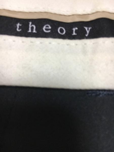 セオリー ハーフパンツ サイズ0 XS レディース美品  ダークグレー 3