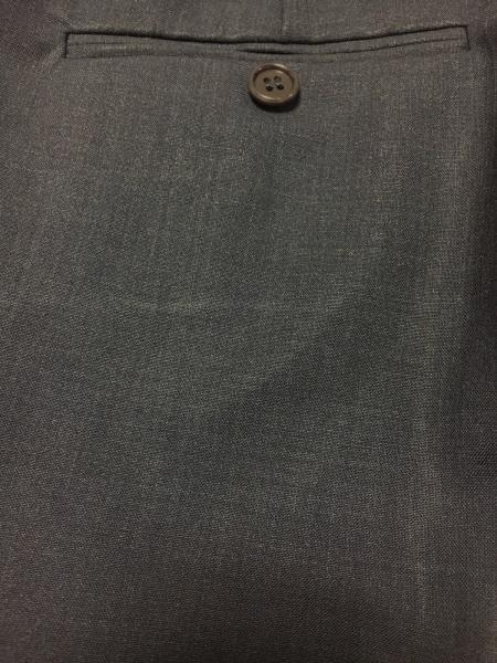 セオリー ハーフパンツ サイズ0 XS レディース美品  ダークグレー 6