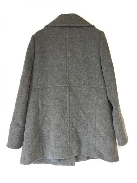 キース コート サイズ38 M レディース美品