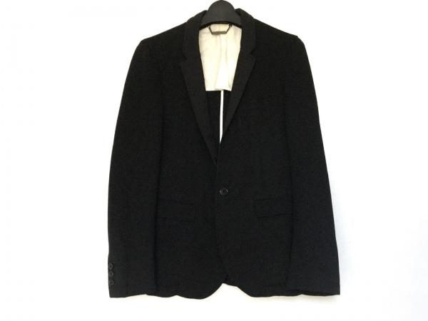 モンキータイム ジャケット サイズS 黒