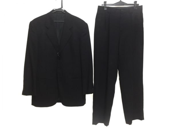 バルー シングルスーツ メンズ 黒