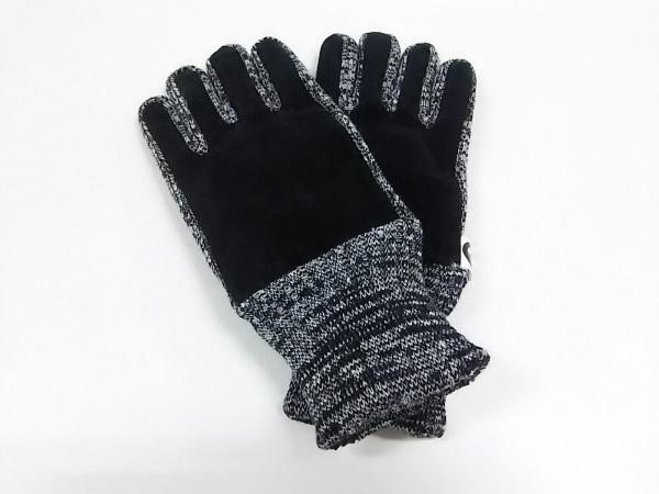 BMW(ビーエムダブリュ) 手袋 メンズ美品
