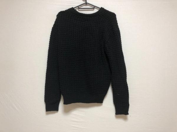 センスオブプレイス 長袖セーター サイズM