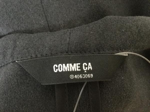 コムサ コート サイズ11 M レディース美品