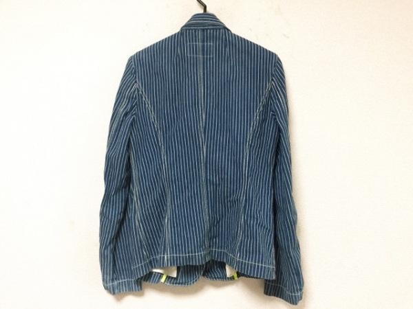 ダナキャラン ジャケット サイズ4 XL