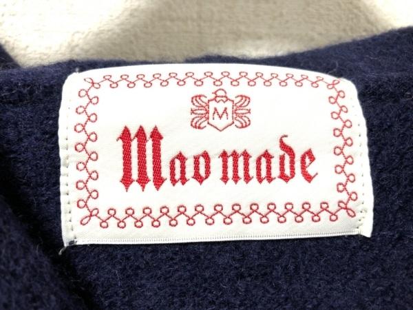 マオメイド コート サイズM レディース