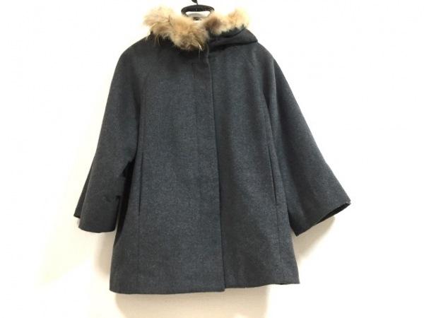 ジョリーロイ コート サイズ38 M 冬物