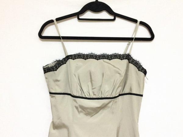 ジュネビビアン ドレス サイズ9 M美品