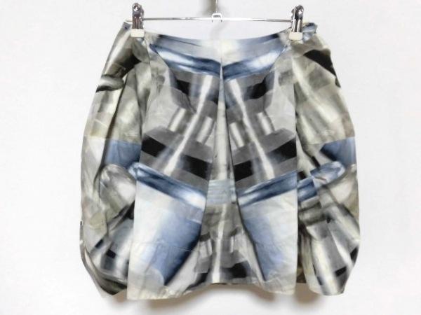 ピーターピロット スカート サイズM美品