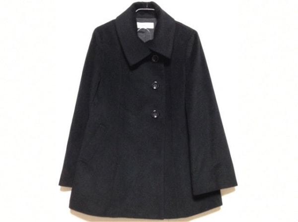 スタイルコム コート サイズ11 M 黒 冬物