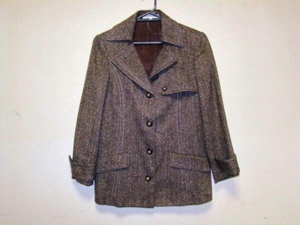 ダナパリ ジャケット サイズ40 M美品