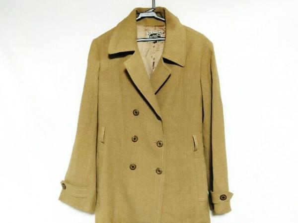アルバロッサ コート サイズ46 XL美品