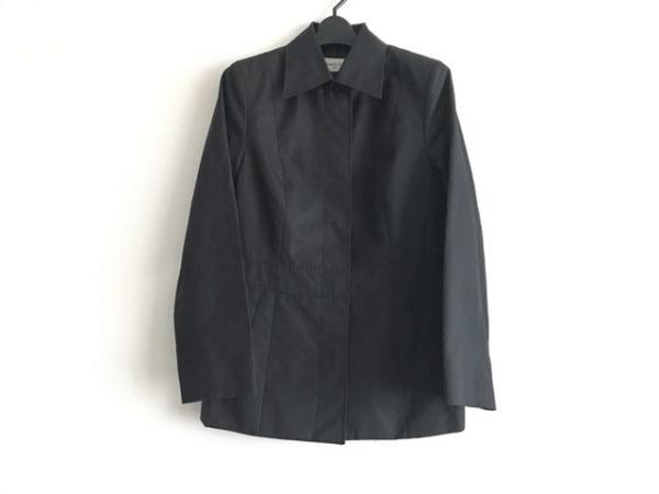 ジェラールダレル コート サイズ9 M 黒