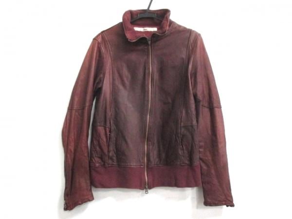 シャマ ライダースジャケット サイズ40 M