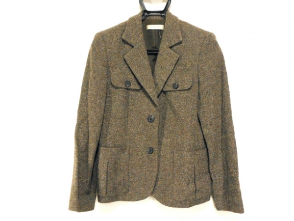 コルディア ジャケット サイズ42 L美品
