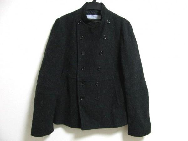 フィラルフレア コート サイズ3 L 黒