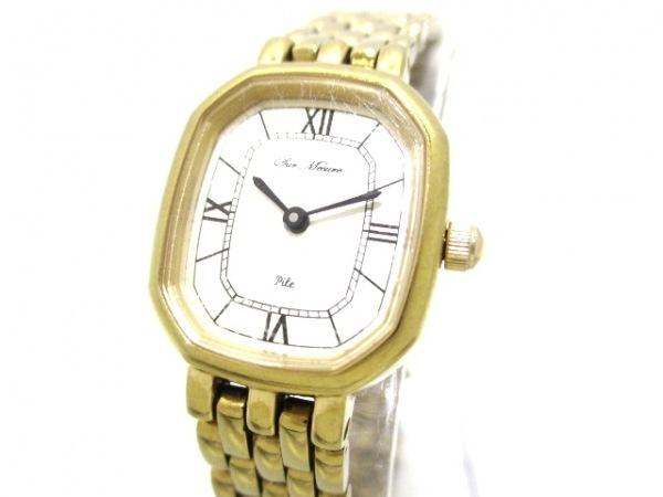 ヒロブ 腕時計 Sur Mesure 5920-S065691