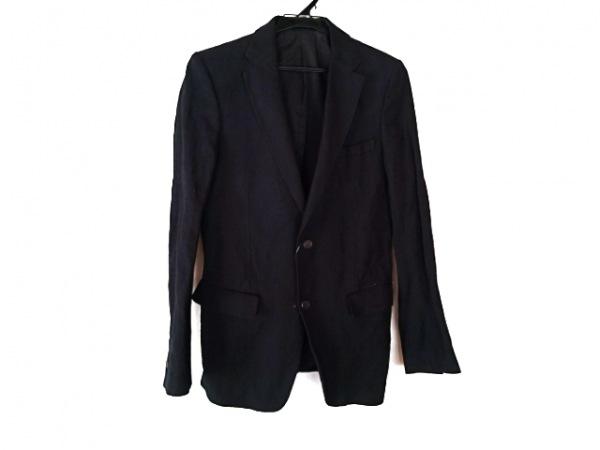 ripvanwinkle(リップヴァンウィンクル) ジャケット サイズ3 L メンズ 黒