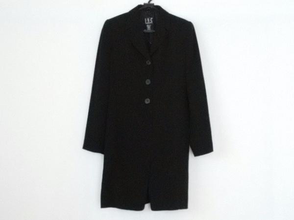 インターナショナルコンセプト コート サイズ2 M メンズ 黒 春・秋物
