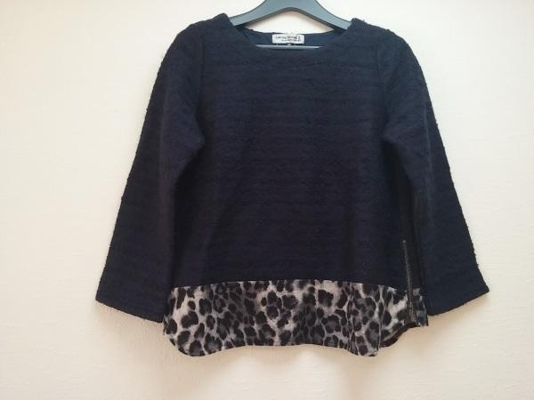 アツロウタヤマ 長袖セーター サイズ40 M