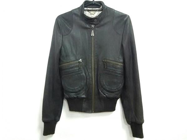 DOMA(ドマ) ライダースジャケット サイズXS
