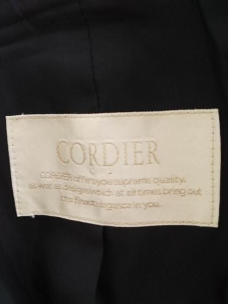 コルディア ジャケット レディース美品