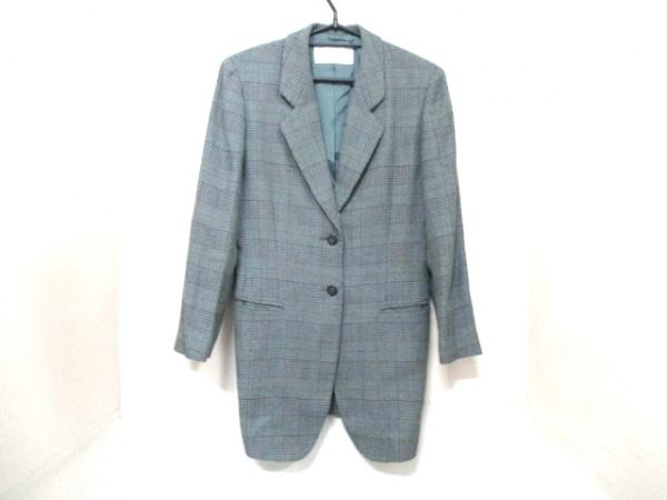コルディア ジャケット サイズ38 M美品