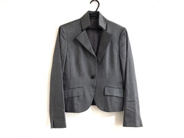 キヨコタカセ ジャケット サイズ9 M グレー