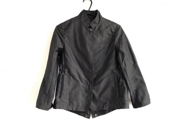 キヨコタカセ ジャケット サイズ9 M 黒