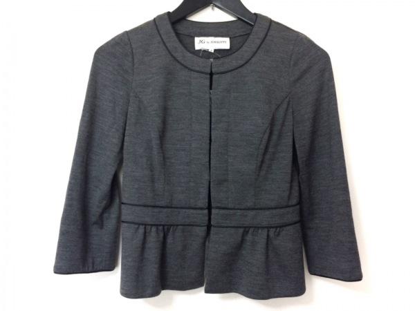 ジャスグリッティー ジャケット サイズ2 M