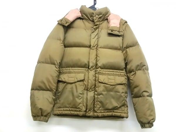 ダファー ダウンジャケット サイズS 冬物